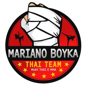CT Mariano Boyka -