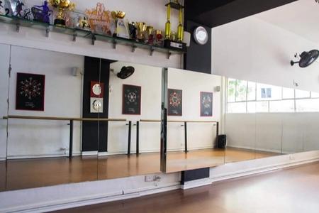 Soul Art Estúdio de Dança
