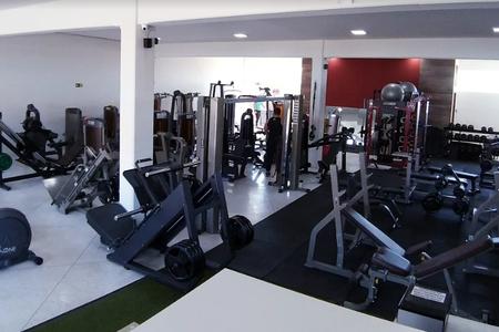 Academia ML Fitness -