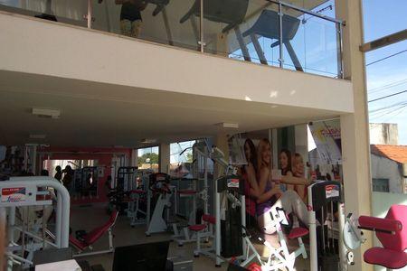 Exclusiva Fitness
