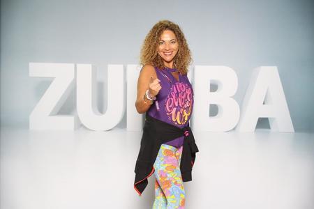 ZUMBA Fitness -