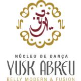 Núcleo de Dança Yusk Abreu - logo