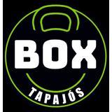 Box Tapajós - logo