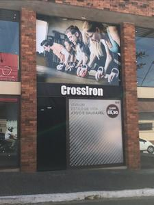 CrossIron Training