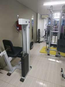 CTP - Centro de Treinamento Personalizado