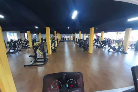 Academia Fitness Club Cariacica