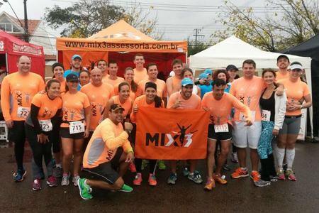 MIX3 Assessoria Esportiva Especializada - Parque Barigui -