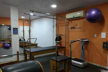 HD Studiofit - Treinamento Personalizado Filial Valverde -