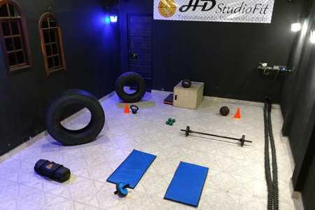 HD Studiofit - Treinamento Personalizado Filial Valverde