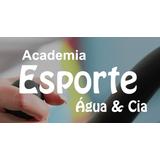 Esporte Água & Cia - logo