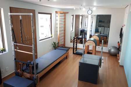 Conecta Pilates -