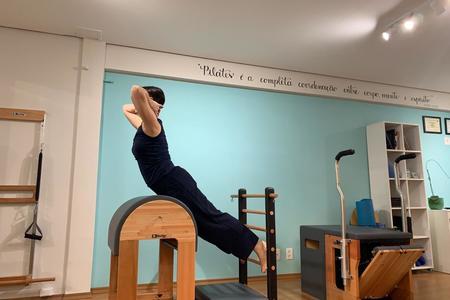 Conecta Pilates