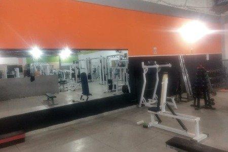 Academia full fitness