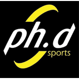 Academia Ph D Sports Xaxim - logo