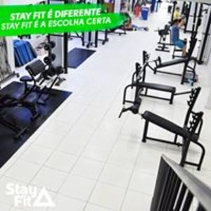 Stay Fit Academia -