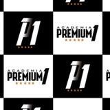 Academia De Musculação Premium 1 - logo