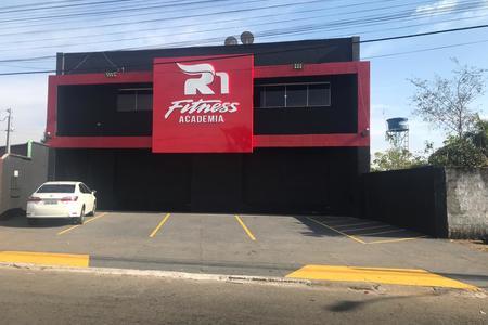 R1 Fitness Unidade 2