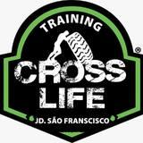 Cross Life Jardim São Francisco - logo