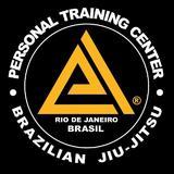 Personal Jiu Jitsu - logo