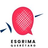 Esgrima Querétaro - logo