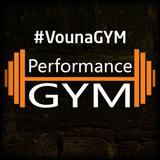 Performance Gym - logo