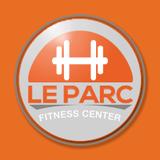 Le Parc Gym, Carretera 57 - logo