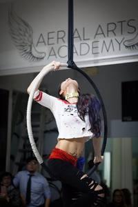 Aerial Arts Academy Acueducto -