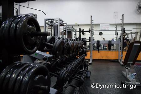 Academia Dynamic Prime -