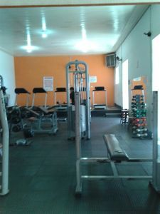 Athlética Academia Acqua e Fitness