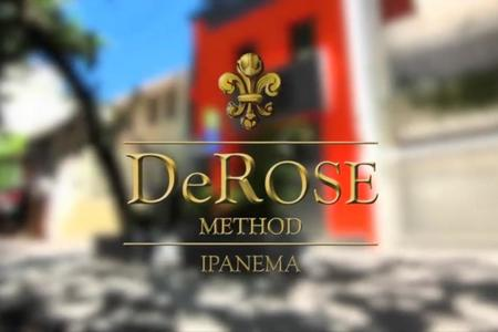 DeROSE Method Ipanema