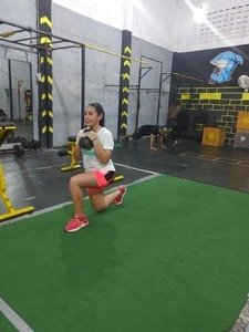 Urbangym & Cross Fit -