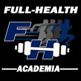 Academia Full Health - logo
