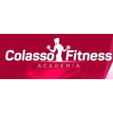 Academia Colasso Fitness - logo