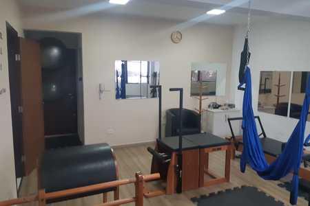 Portela Studio de pilates -