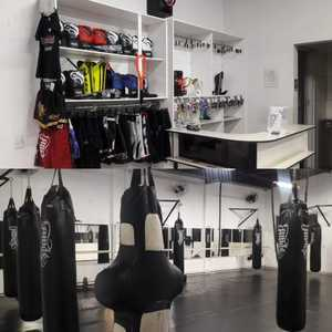 ACADEMIA FIGHTER'S GYM Il