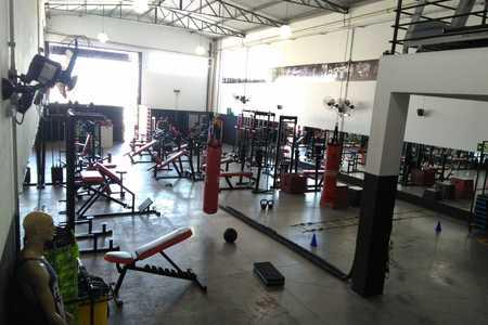 F. Gym São João Votorantim -