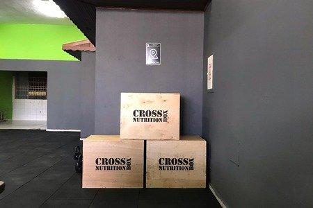 Cross Nutrition Box Brás