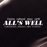 All´S Well - logo