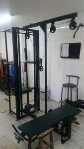 Entrenamiento Personalizado y Fitness -