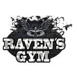 Raven's Gym - logo