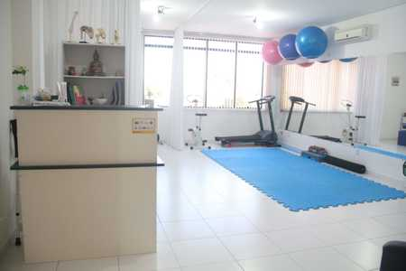 Andreza Luzia Jung - Pilates -