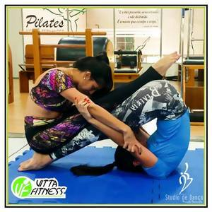 Vitta Fitness -