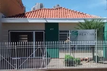 Reativa Pilates -