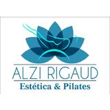 Alzi Rigaud Estética E Pilates - logo