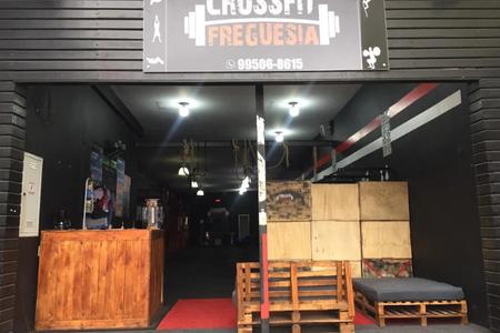 CrossFit Freguesia