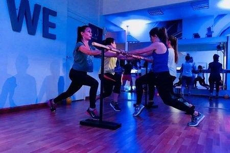 We Ballet Fitness Belgrano -