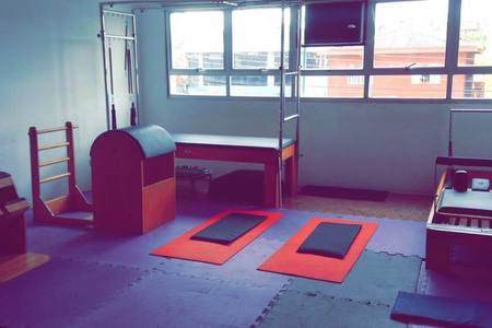 Pro Saúde Pilates -