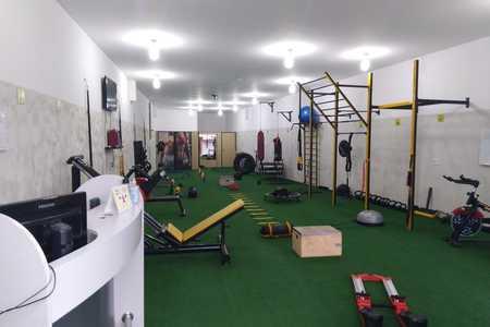 Studio Fitness Power -