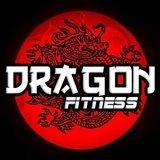 Dragon Fitness - logo