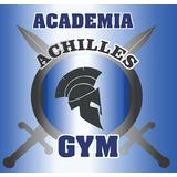 Achilles Gym - logo